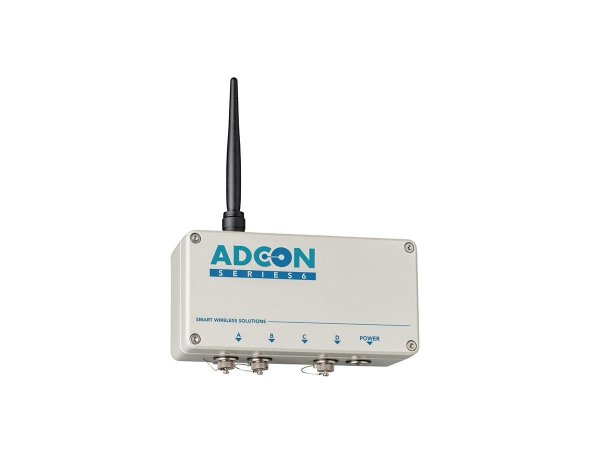 Adcon Series 6
