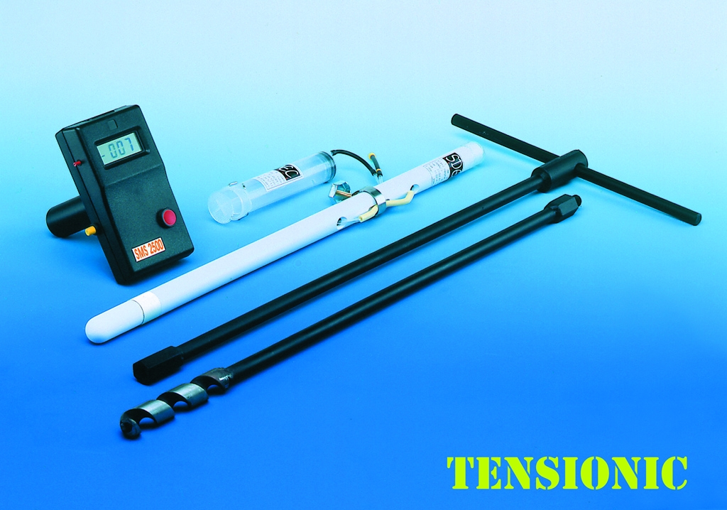 Tensionic and accessories